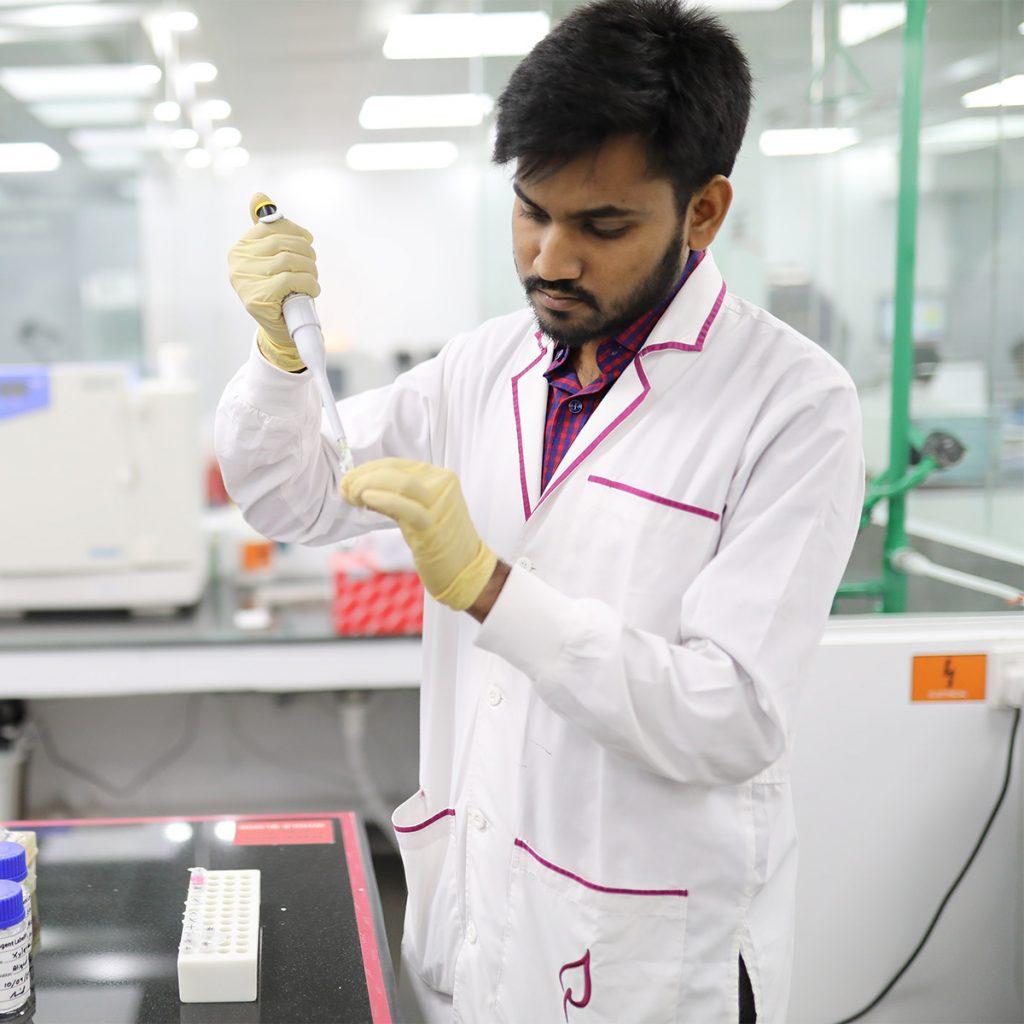 Lab test - Praava Home Health Check